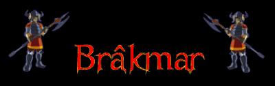 Les quêtes de Brakmar