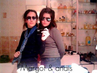 Anais & Moi ...♥