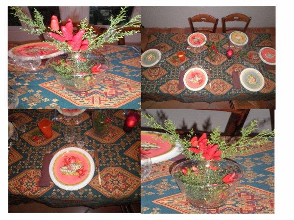 table orientale 2