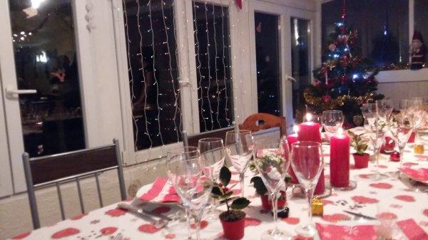 Noel 2015: la déco