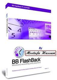 BB.FlashBack.Pro.2.8.0.1734 صناعة الشروحات اصب