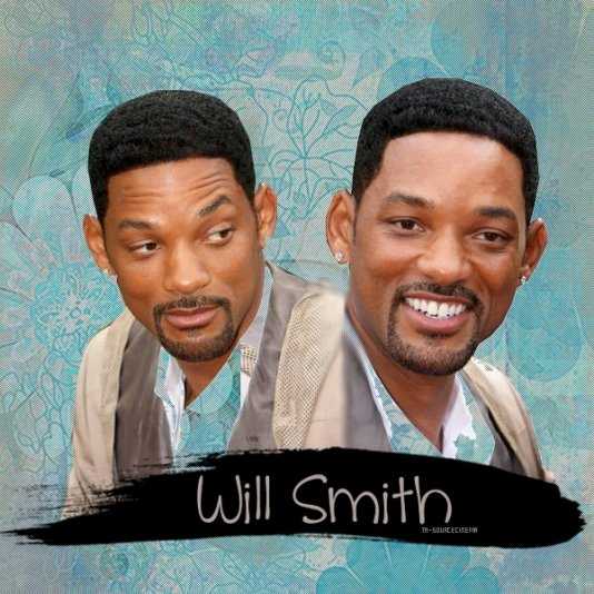 Will Smith ♥