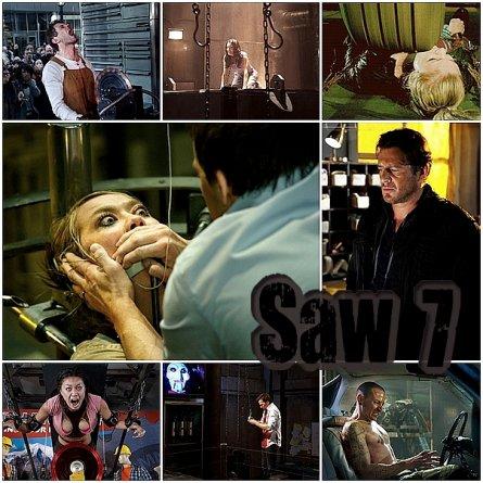 Saw 7 ( Saw 3D )