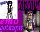 Photo de concour-emo-goth