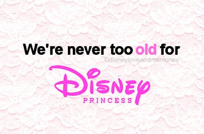 Disney World ♥