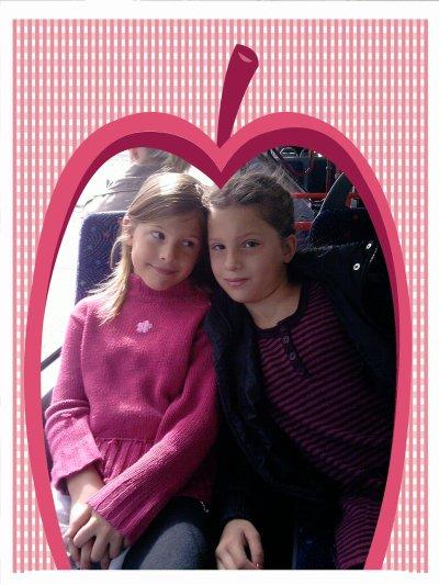 Mes filles (l)