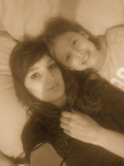 Manon et ma soeur