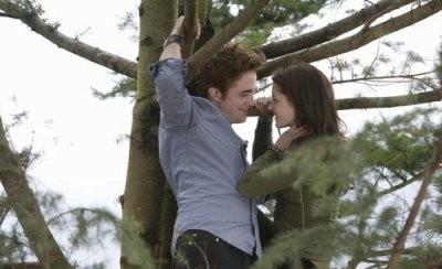 Twilight 1 : Fascination.