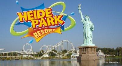 Heidepark wir Kommen !!!!!   :)