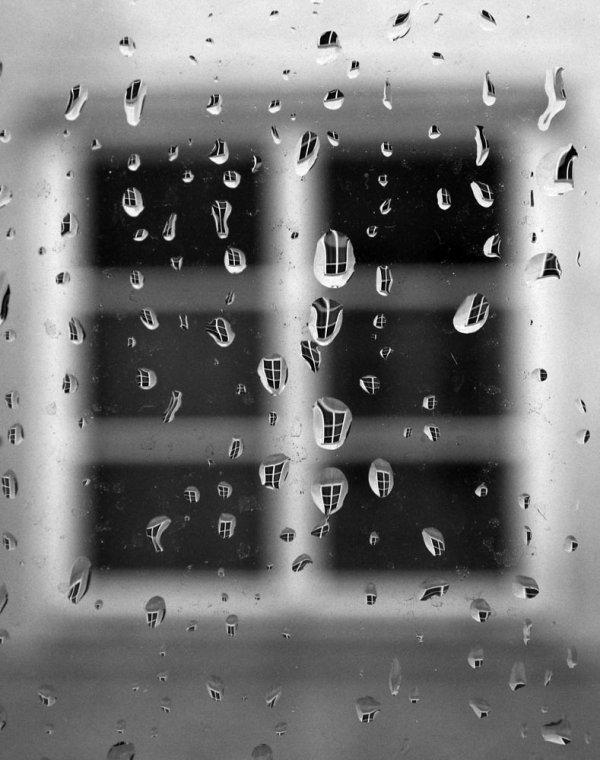 RegenTropfen!