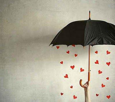 Regen <3 !
