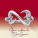 Open Hearts par Jane Seymour ® Anneau