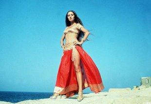 Jane Seymour : Adoptez la tenue beachwear chic de l'actrice