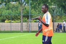 Mahamadou Diarra, de retour à Tola-Vologe