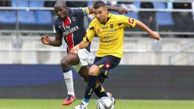 Sochaux : une offre de 10 M¤ à venir pour Marvin Martin