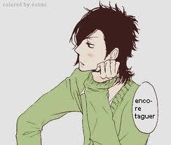 Taguer ( déjà!! )