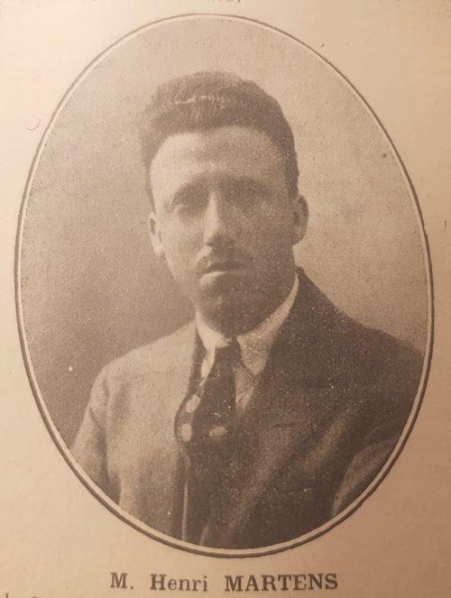 Le concours d'Alger 1930, un mythe une légende (1/4)