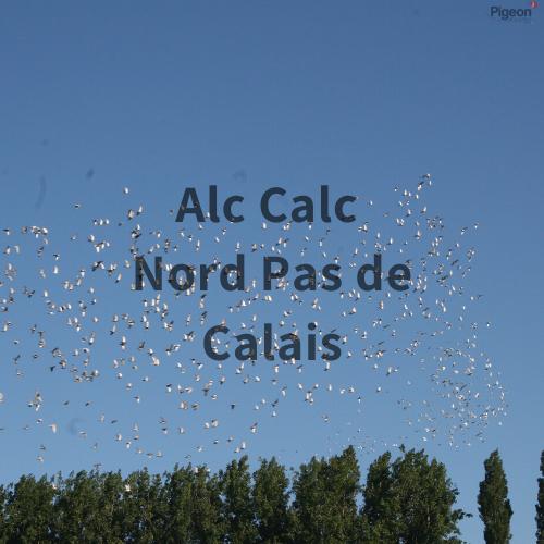 Châteauroux 1er concours du Alc Calc 2021