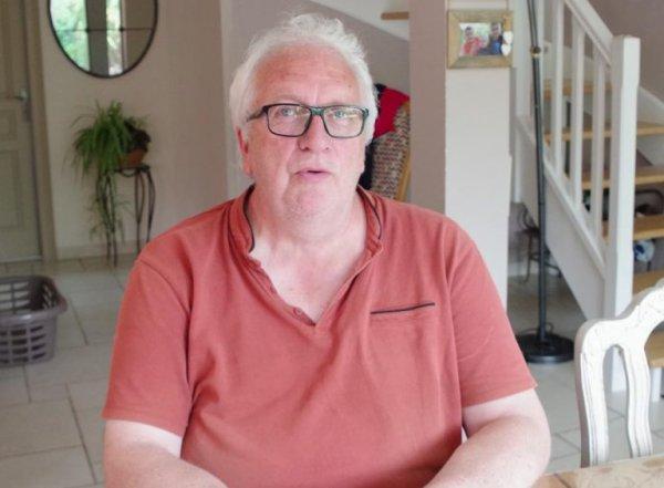 Avant Pau, à la rencontre de Philippe Odent, colombophile depuis toujours et président du CIF