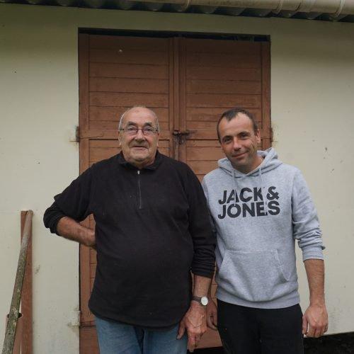 Boubet père et fils premier et deuxième sur Royan et une retraite bien méritée pour le 351