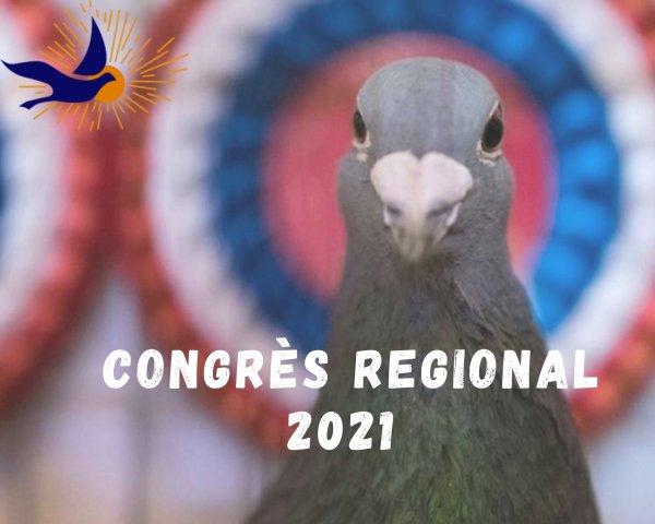 Congrès Régional 2021