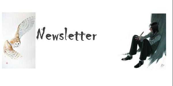 Newsletter: prévenus et répertoires
