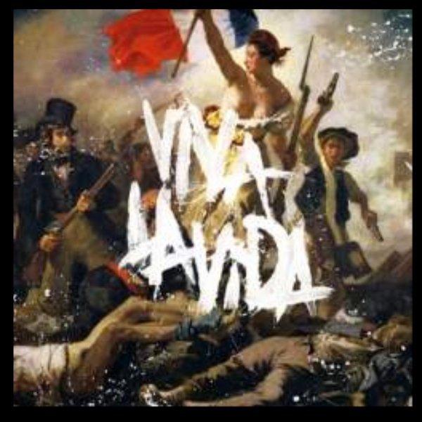 Coldplay dévoile la nouvelle pochette de leur album...