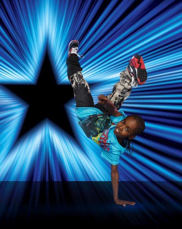 Go to dance le meilleur danseur 2010