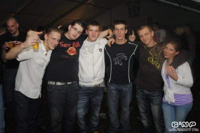 bal a romponcelle 2011 tof 2
