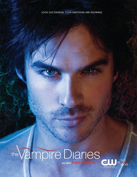 Damon !! :D