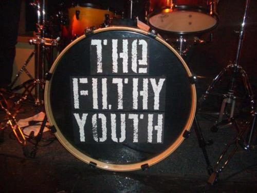 ♥ The Filthy Youth ♥