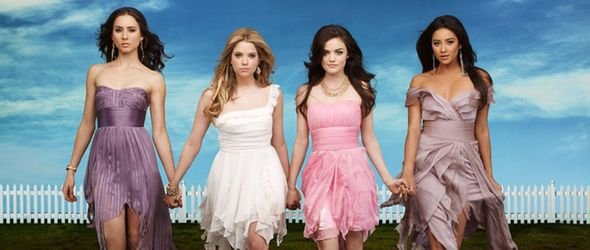 Pretty Little Liars (saison 3)