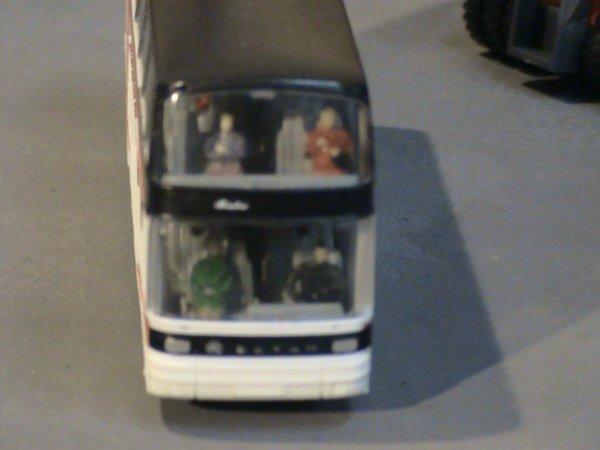 mon bus RC