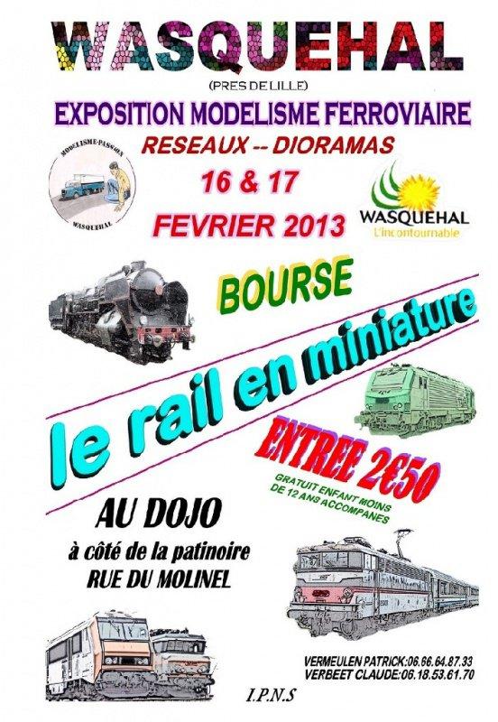 expo wasquehal le 16et17 fevrier 2013