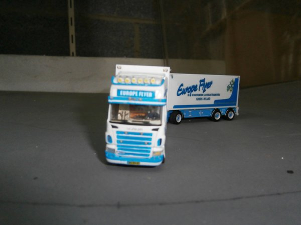 rc 1/87 europe flyer R620 suite