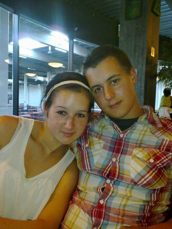 Schatz & Ich