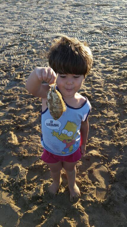 Vacances d'été Tanger