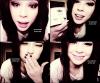 .Voici les captures d'une vidéo postée par Malese, ainsi que deux photos personnelles (désolée pour la qualité)..