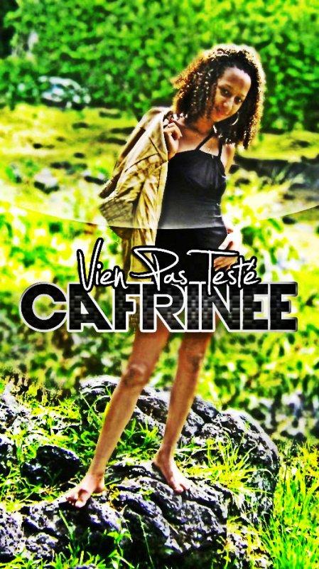 Cafrine ( HDR )