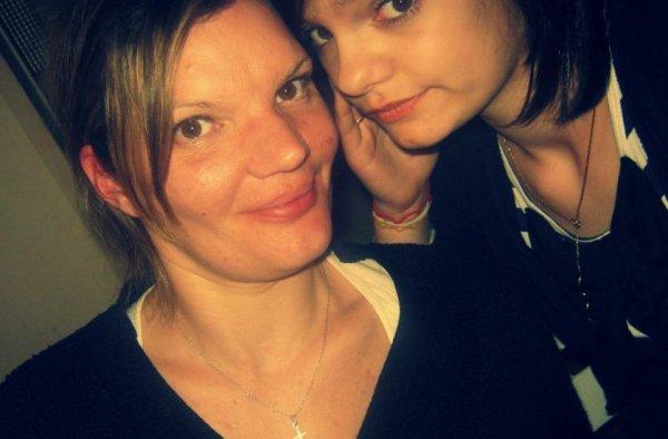 Nathalie & Ophélie ♥
