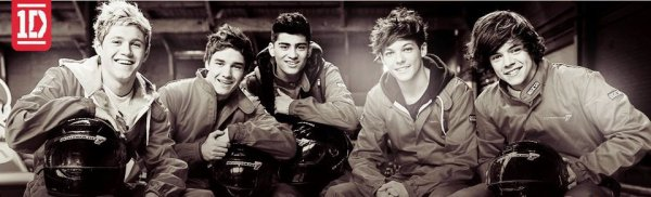 One Direction 1D <3