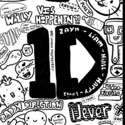 Logo 1D