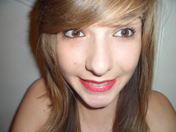 Julie T: ♥