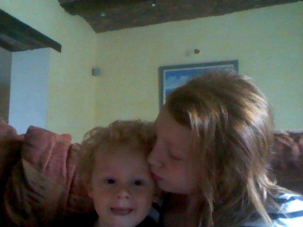 Mon Loulou Mon Bébé Je T'aime !