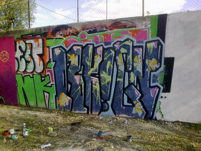 Pikot DBK - Crapo CN