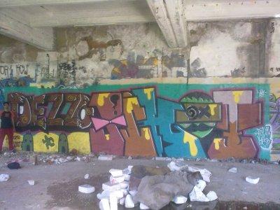 DeZzO CN - PiKoT DBK 2012