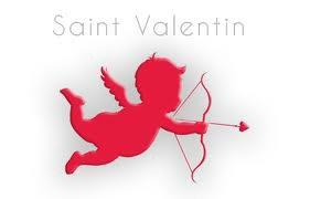 la saint valentin demain