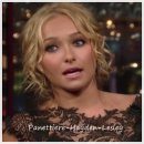 Photo de Panettiere-Hayden-Lesley