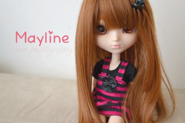 Mayline !