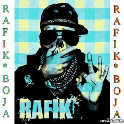 """DJ RAFIK """"2009"""""""